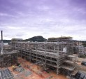 otimismo na construção civil