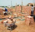 22/09/2010 - Obras do PAC em Pinhais - Foto: Felipe Gusinski/Cohapar